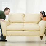 הובלת רהיטים
